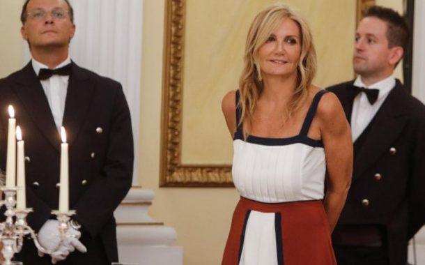 Επτά βουλευτίνες της Νέας Δημοκρατίας και η Μαρέβα Γκραμπόφσκι – Μητσοτάκησήμερα στη Λάρισα σήμερα Τρίτη