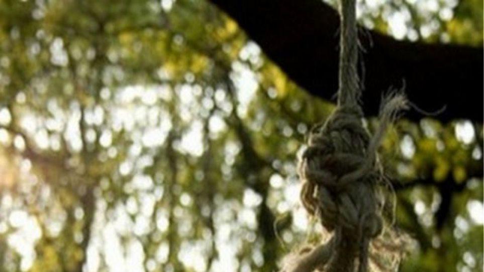 Κρεμάστηκε από δέντρο 91χρονος