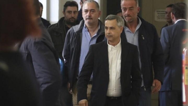 Ένοχοι όλοι οι κατηγορούμενοι για την απαγωγή Λεμπιδάκη