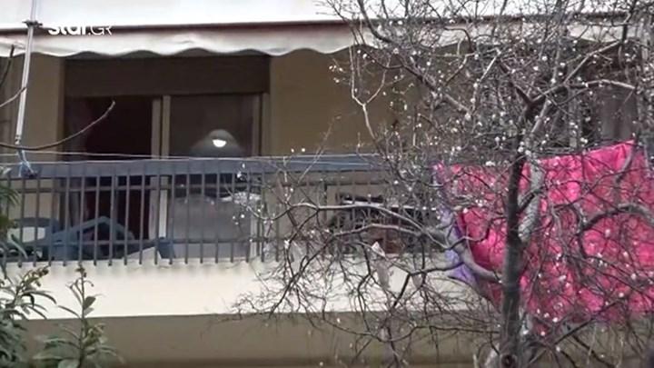 Καραμπόλα οκτώ αυτοκινήτων στην Εθνική οδό Θεσσαλονίκης- Μουδανιών