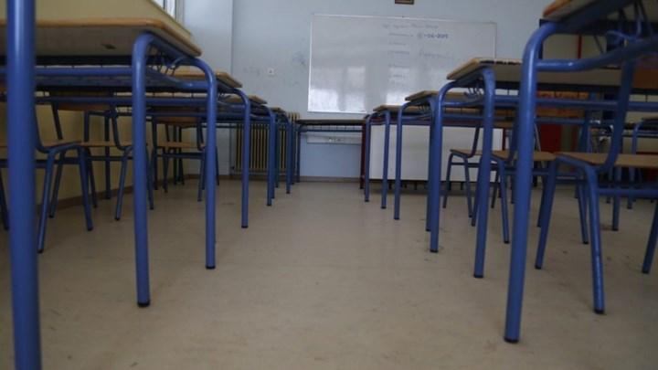 Κλειστό λόγω... γρίπης παρέμεινε σχολείο στο Βόλο