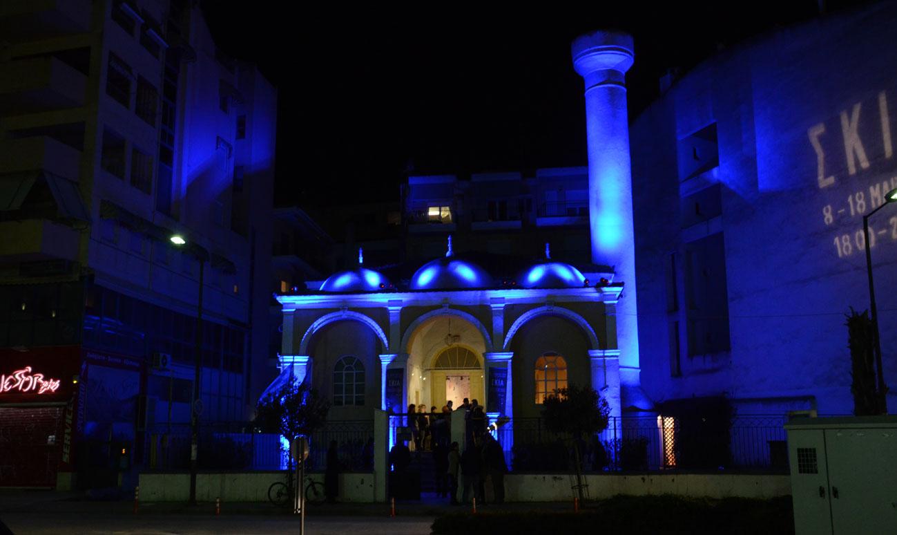 Το 4ο Φεστιβάλ Open Nights στη Λάρισα
