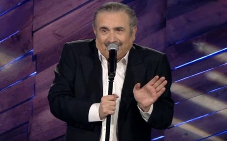 Η τηλεθέαση στην πρεμιέρα του «Αλ Τσαντίρι» του Λάκη Λαζόπουλου
