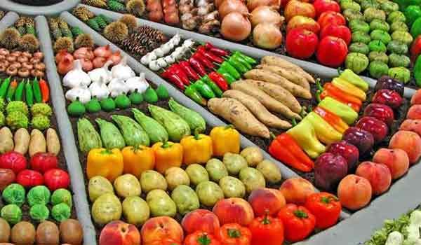 Καραντίνα… υγιεινή – Στα λαχανικά στράφηκαν οι καταναλωτές