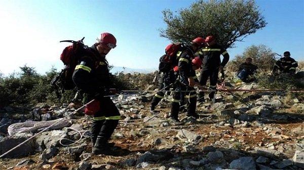 Λάρισα: Όλη η Πυροσβεστική στο πόδι για διάσωση μεγαλόσωμου ζώου