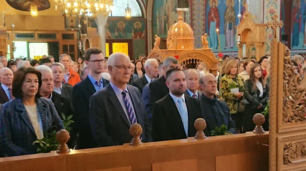 Νίκος Ευαγγέλου: Ζητώ ισχυρή εντολή από την πρώτη Κυριακή για να συνεχίσουμε το έργο μας