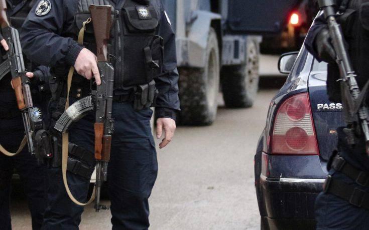Σύλληψη για 42χρονο επιχειρηματία που καταζητείται για διάφορα αδικήματα