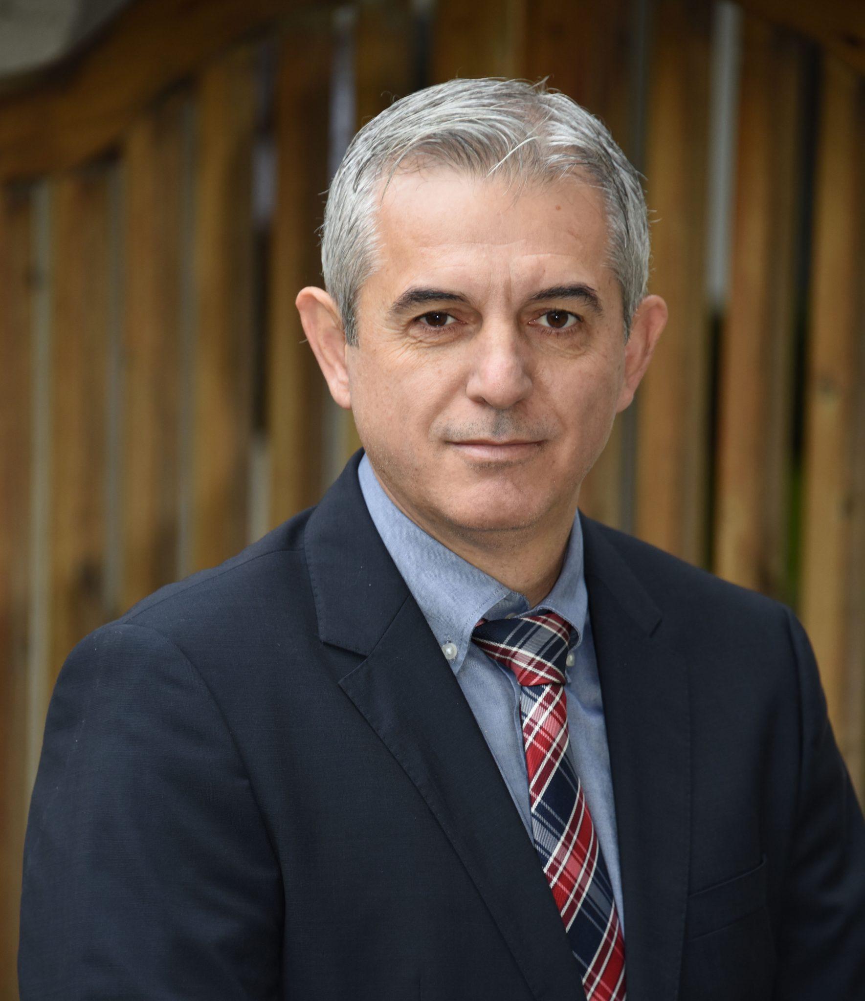 Πέτρος Κιάφας : 'Οραμα για το μέλλον του Δήμου Δίου-Ολύμπου