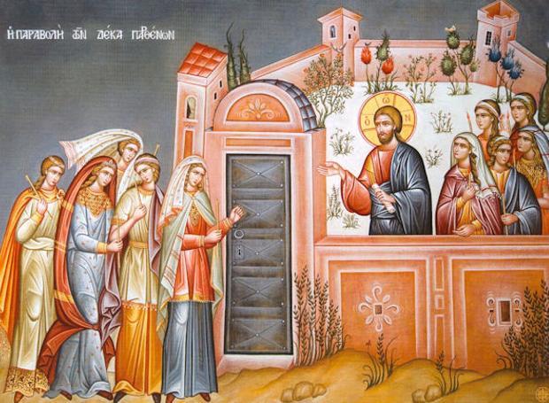 22 Απριλίου Γιορτή σήμερα: Μεγάλη Δευτέρα – Ιωσήφ του Παγκάλου