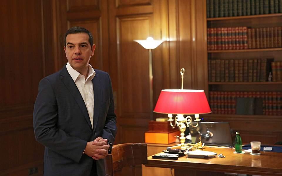 Αλέξης Τσίπρας: Μήνυμα ελπίδας η επικράτηση των προοδευτικών δυνάμεων στην Ισπανία