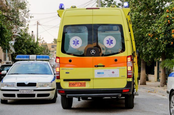 Νεκρός 40χρονος εργάτης που καταπλακώθηκε από μηχάνημα
