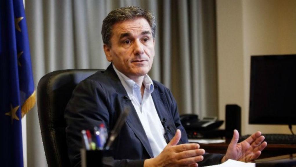 Επίθεση Τσακαλώτου κατά Μητσοτάκη για την οικονομία της Αργεντινής