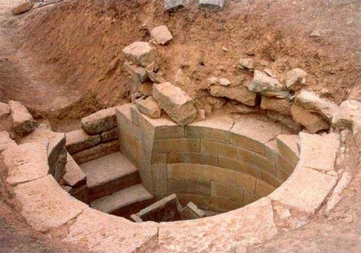 Ψάχνουν στην Αρχαία Κραννώνα με ραντάρ υπεδάφους! Αναζητούν νέες αρχαιότητες