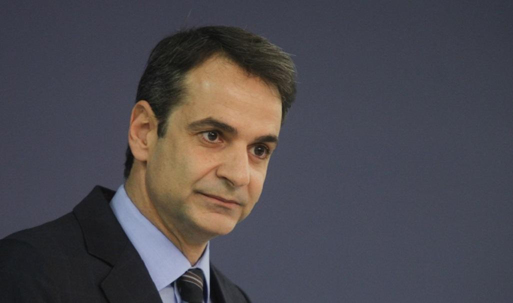 Κ. Μητσοτάκης: Θα υπάρξει φορολογική μεταρρύθμιση για να σταματήσει η μαζική επιβάρυνση της μεσαίας τάξης