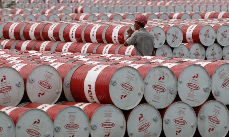 Η Άγκυρα προσπαθεί να πείσει τις ΗΠΑ να τής επιτρέψουν τις εισαγωγές ιρανικού πετρελαίου