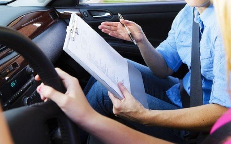 Ι«Οι εκπαιδευτές οδήγησης φέρουν την ευθύνη της μη διεξαγωγής των εξετάσεων»