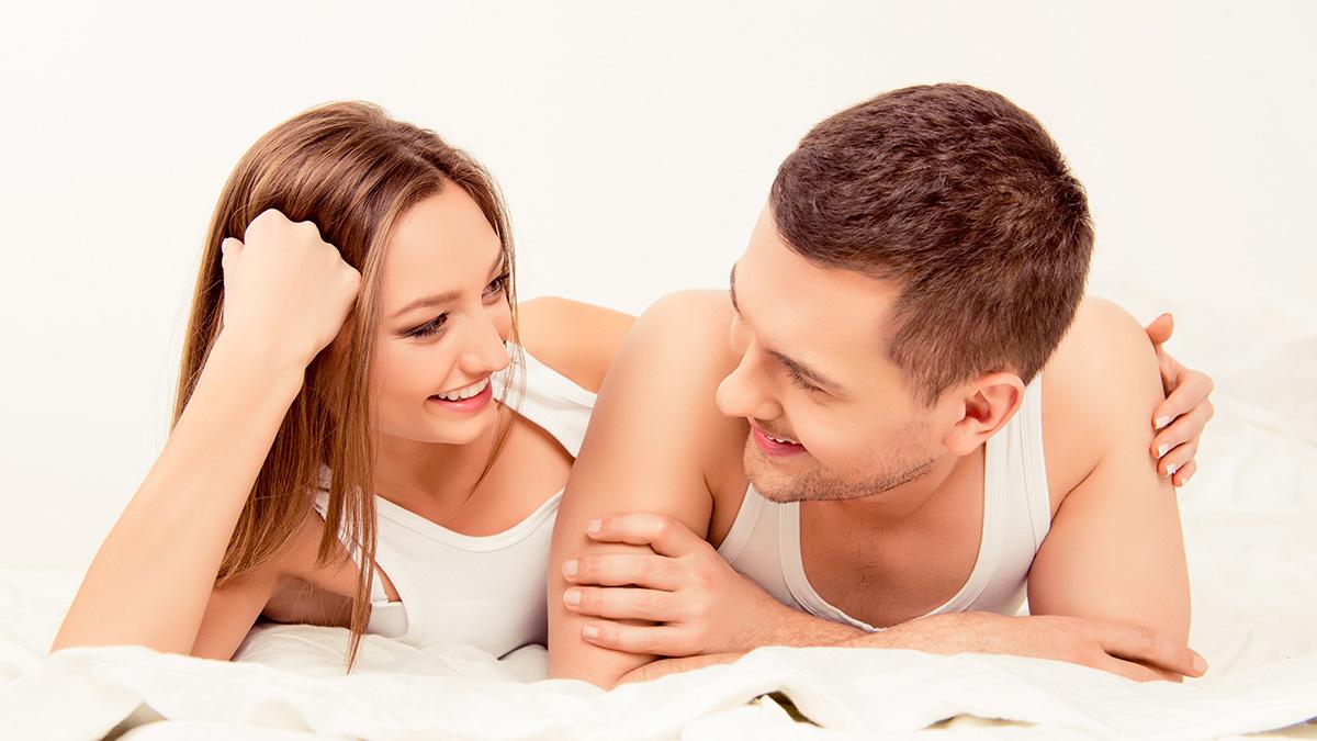 Σεξ: Κοροϊδεύουμε τον εαυτό μας στο κρεβάτι