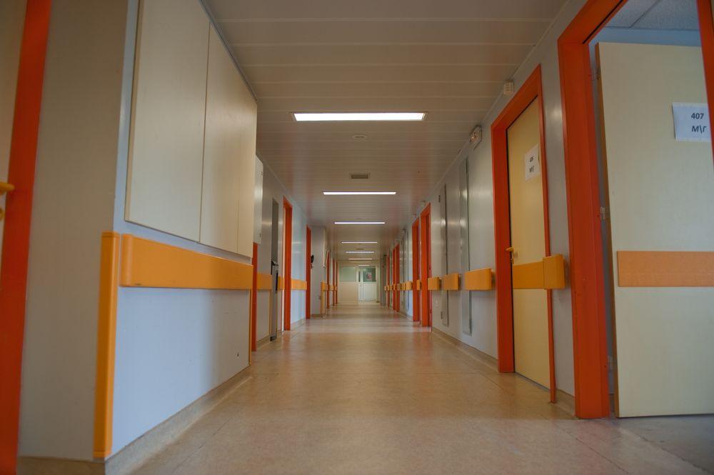10 ώρες χειρουργείο στην αγγειοχειρουργική του Πανεπιστημιακού Λάρισας! Επιτυχής η επέμβαση των ανευρυσμάτων