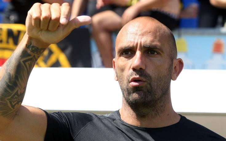 «Από την Ελλάδα ο μεσάζοντας του Ραούλ Μπράβο για τους στημένους αγώνες»