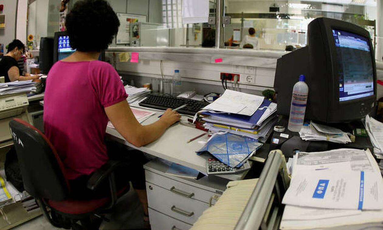 Ολοκληρώθηκε η καταμέτρηση για την Περιφέρεια Θεσσάλιας στον νομό Λάρισας