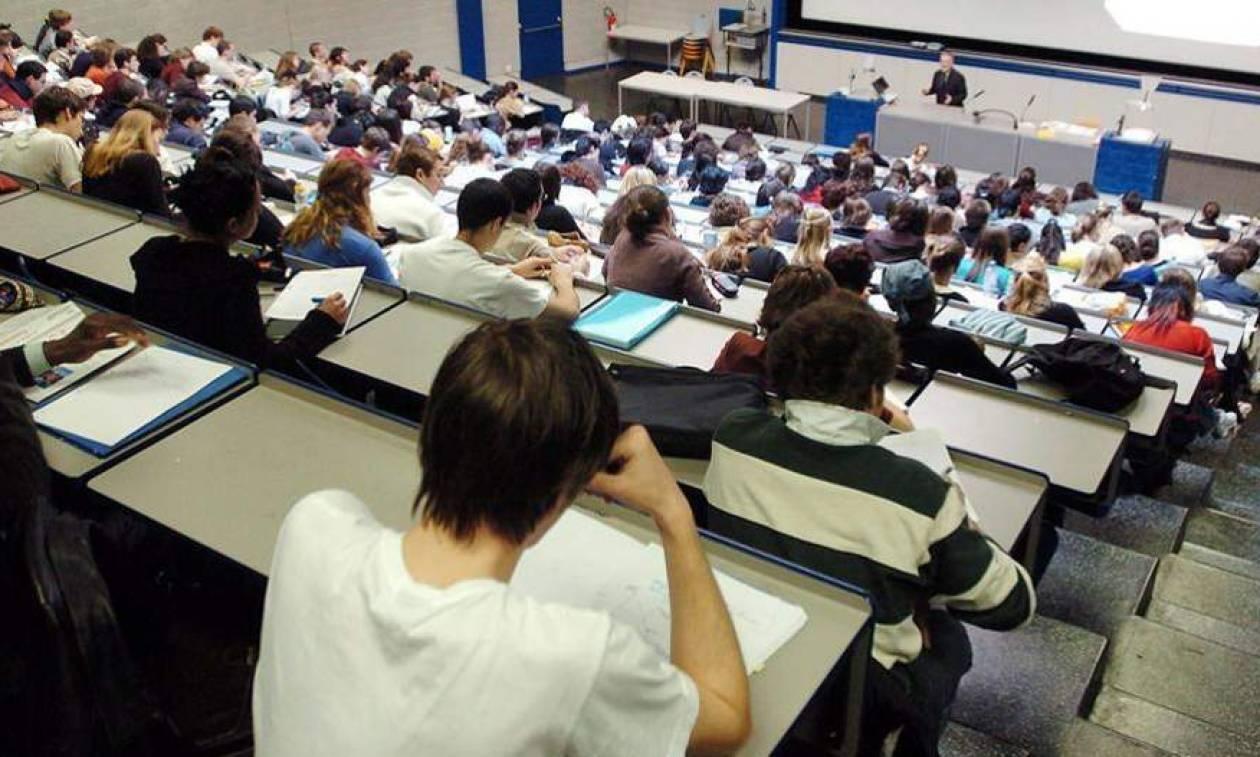 Φοιτητικό επίδομα 2019: Ξεκινούν οι αιτήσεις – Δείτε ΕΔΩ αν δικαιούστε 1.000 ευρώ