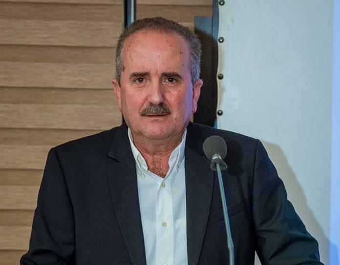 Ο Μιχάλης Παπαματθαίου θέλει να βοηθήσει τον τόπο του και κατεβαίνει υποψήφιος με τον Θ. Μούσιο στο δήμο Κιλελέρ