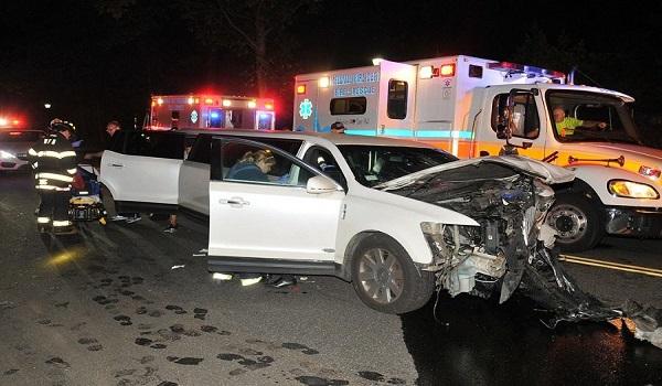 Αυτό είναι το χειρότερο αυτοκινητιστικό ατύχημα όλων των εποχών