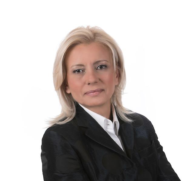 Ρένα Καραλαριώτου: Η Λάρισα μπροστά από το ρεύμα πολιτικής αλλαγής που σαρώνει τη χώρα