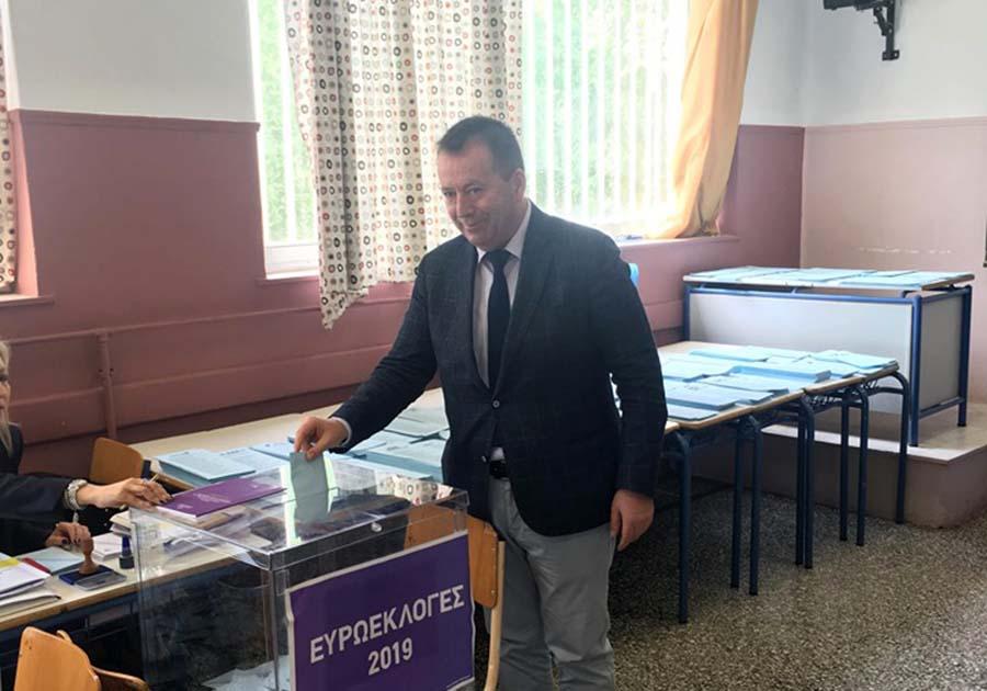 Κόκκαλης: Ο Ελληνικός λαός έχει και γνώση και κρίση και θα στείλει το σωστό μήνυμα στην κάλπη