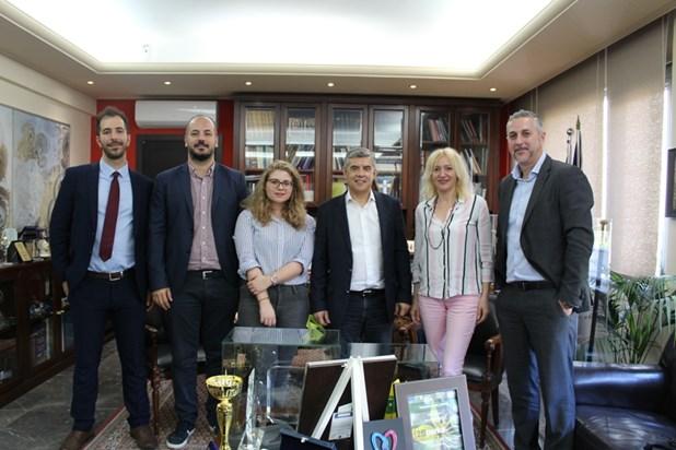 Θανάσης Νασιακόπουλος σε ογκώδεις συγκεντώσεις στο Σωτήριο και στο Αρμένιο