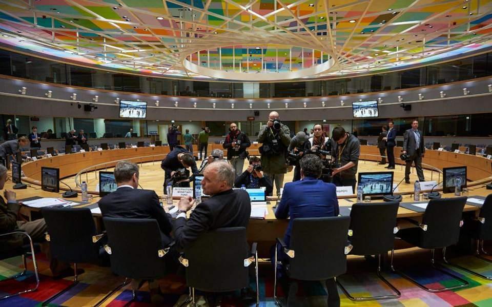 Το Euro Working Group ενέκρινε την πρόωρη αποπληρωμή του ΔΝΤ