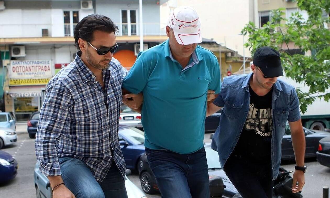 Σοκάρει ο δολοφόνος του Γραικού: «Διαφωνήσαμε, ήρθαμε στα χέρια και έπεσε νεκρός»
