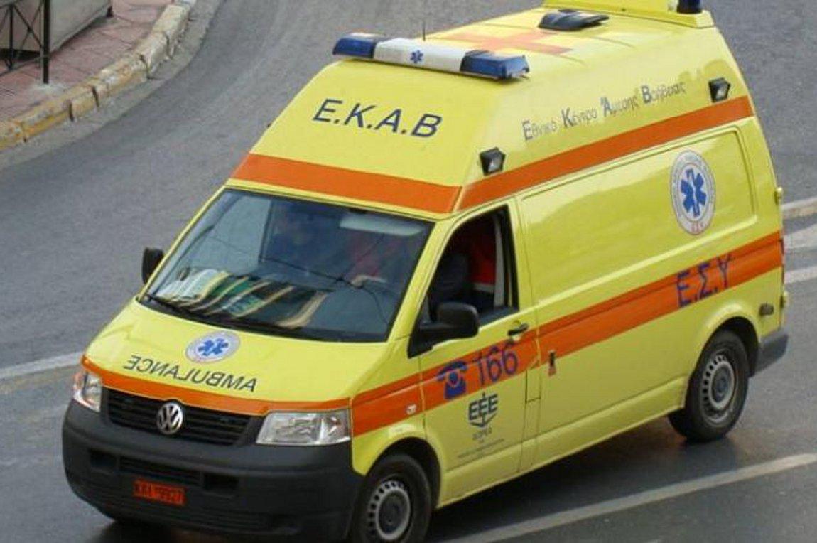 Σοκ στον Βόλο – Πέθανε 33χρονος άνδρας