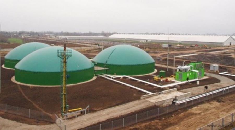 Σε λειτουργία στα Φάρσαλα η μεγαλύτερη μονάδα βιοαερίου στην Ευρώπη