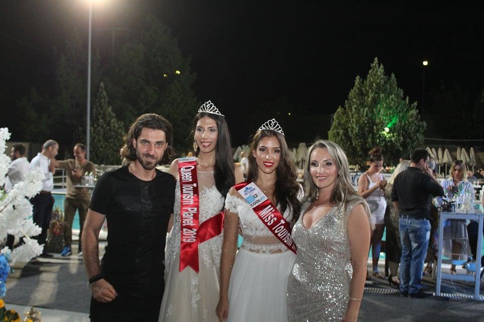 Αυτές είναι οι βασίλισσες της ομορφιάς που έλαμψαν στη Λάρισα! Δείτε τις νικήτριες - ΦΩΤΟΓΡΑΦΙΕΣ