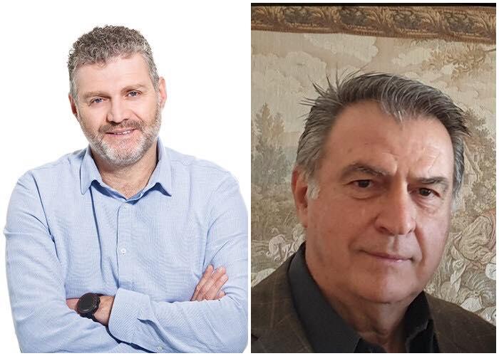 LIVE: Λεπτό προς λεπτό αποτελέσματα Δήμος Αγιάς Γκουντάρας-Αγγελάκας