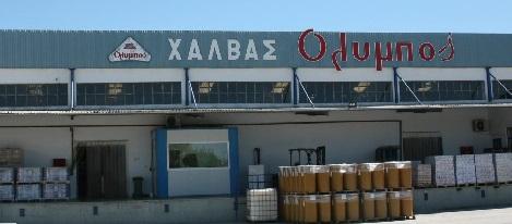 """""""Χαλβαδοποιία Όλυμπος"""": Πωλήσεις 20 εκ. και εξαγωγές σε 45 χώρες"""