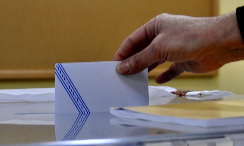 Στο 6,6% η διαφορά μεταξύ ΝΔ και ΣΥΡΙΖΑ στη Μαγνησία – Οι ψήφοι όλων των κομμάτων