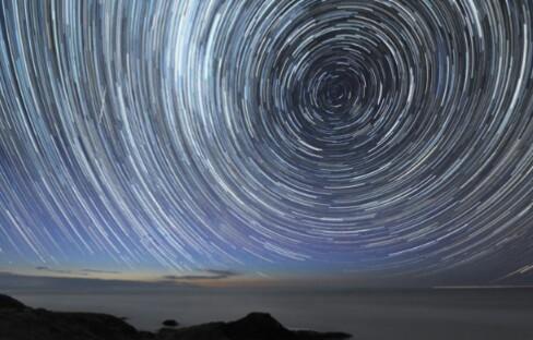 Ο έναστρος ουρανός της Αυστραλίας