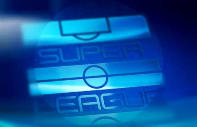 Αδιέξοδο ανάμεσα σε Super League 1 και Super League 2