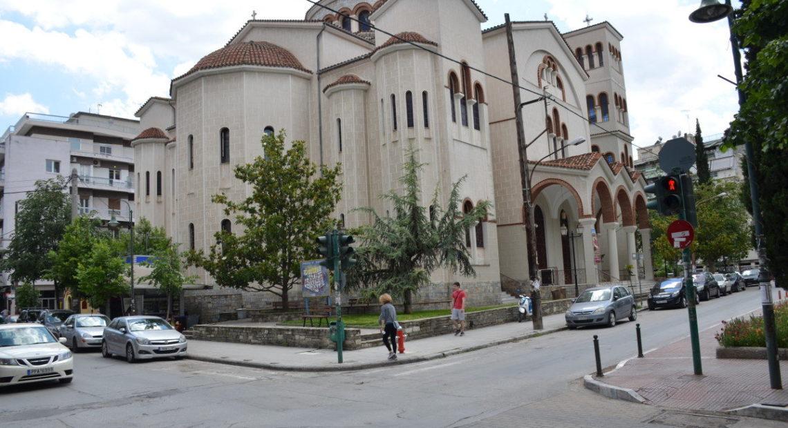 Λάρισα: Δύο λειτουργίες κάθε Κυριακή στον Άγιο Νικόλαο