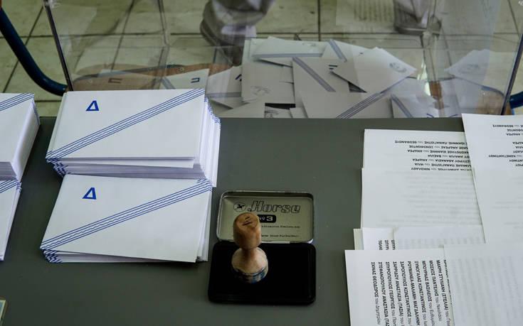 Τα τρία κόμματα που δεν πήραν ούτε μια ψήφο στο Ν. Τρικάλων
