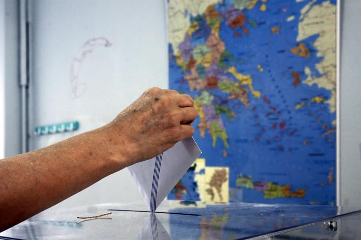 Οι διαφορές των κομμάτων στη Μαγνησία σε σχέση με το 2015 – «Ράλι για τη ΝΔ»