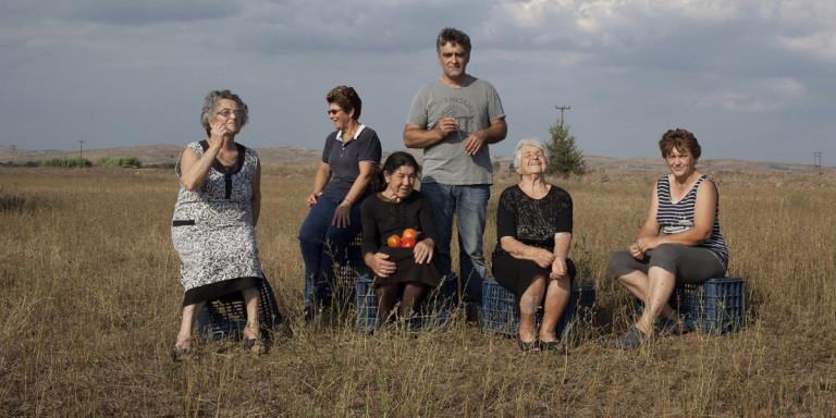 Ντοκιμαντέρ με γιαγιάδες από τον θεσσαλικό κάμπο, υποψήφιο για ευρωπαϊκό βραβείο