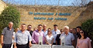 Δήμος Κιλελέρ: Εκδηλώσεις για την εορτή του Αγίου Δημητρίου - Αντιπροσωπεία του Δήμου Κιλελέρ στα «Φυλακισμένα Μνήματα» στη Λευκωσία