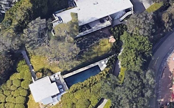 Ο Τομ Φορντ πουλάει έναντι 20 εκατ. δολαρίων τη βίλα του στο Λος Άντζελες