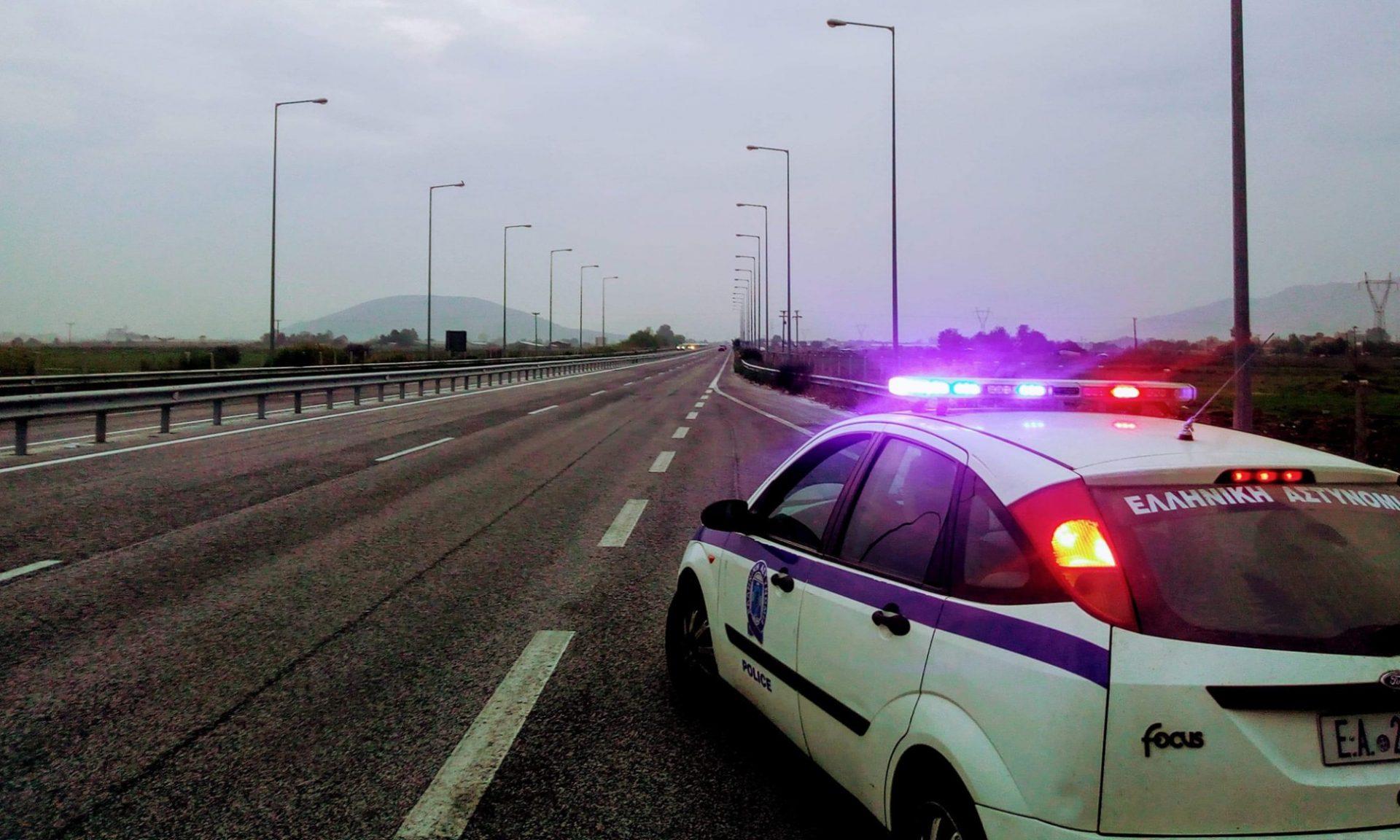 Αφαίρεσαν δεκάδες διπλώματα στα Τρίκαλα. 400 οδηγοί… χωρίς δίπλωμα!