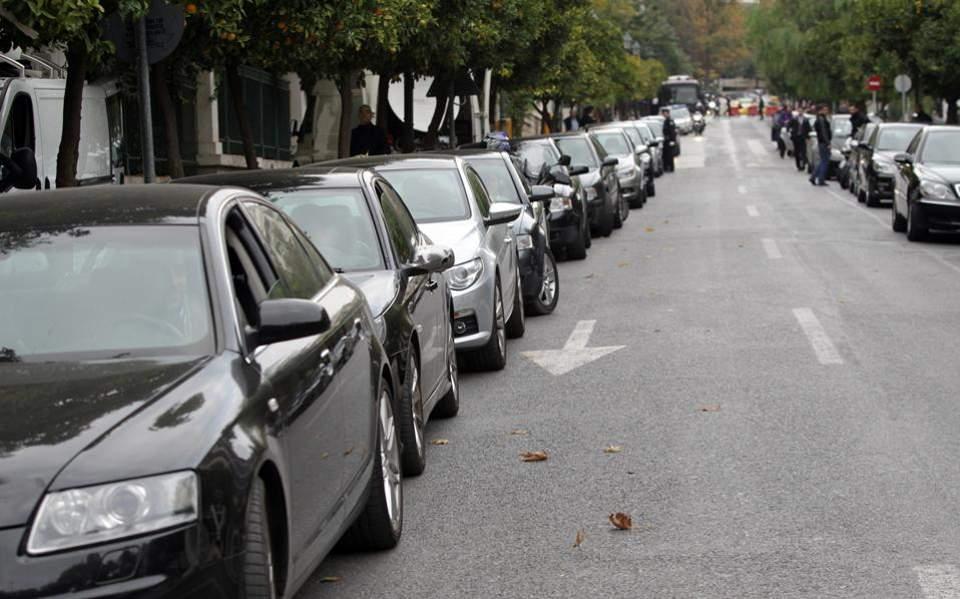 Κίνητρα για ανανέωση του στόλου οχημάτων εξετάζει η κυβέρνηση