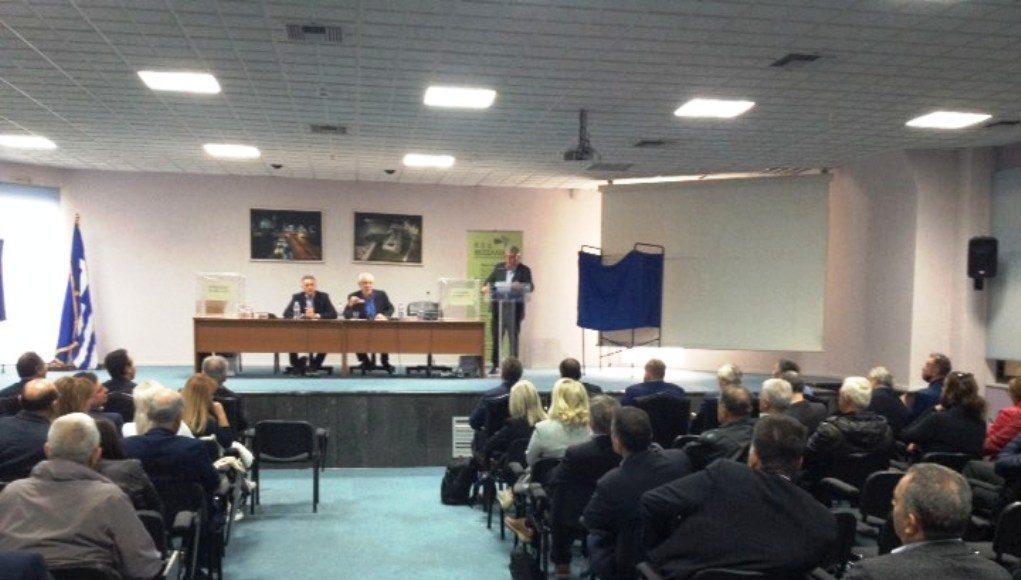 Η ενότητα το ζητούμενο για το νέο ΔΣ στην ΠΕΔ Θεσσαλίας