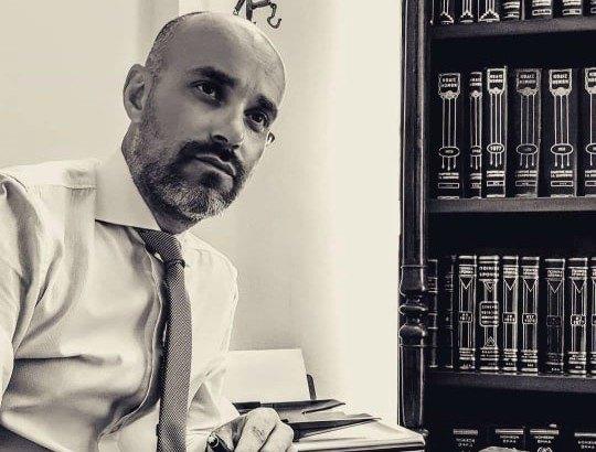 Απεβίωσε πρώην πρόεδρος του Εμπορικού Συλλόγου Λάρισας